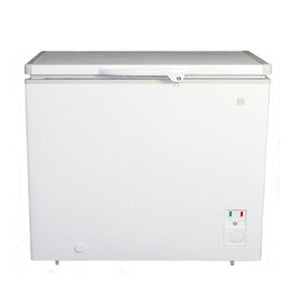 GE 7 cu. ft. Chest Freezer | Model: FHV7SWWW