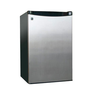 GE 5 cu. ft. Personal Refrigerator with Key Lock | Model: GAV5SAMRBS
