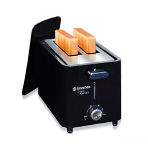 Imarflex Pop Up Toaster | Model: IS-72