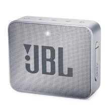 Load image into Gallery viewer, JBL Portable Bluetooth Speaker | Model: GO 2 (Various Colors Available)