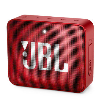 JBL Portable Bluetooth Speaker | Model: GO 2 (Various Colors Available)