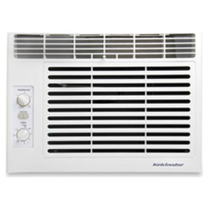 Kelvinator 1.0 HP Window Type Aircon with Timer (Top Discharge) | Model: WKELW010EC