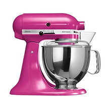 Load image into Gallery viewer, KitchenAid Artisan Series Premium 5 Qt / 4.8 L Tilt-Head Stand Mixer | Model: 5KSM175