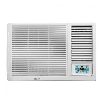 Kolin 1.0 HP Window Type Aircon with Remote Control | Model: KAG-100HRE4