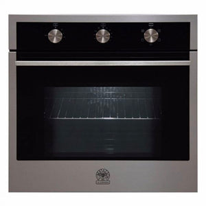 La Germania 60cm Built-in Electric Oven (5 Cooking Functions) | Model: F-650D9X/12