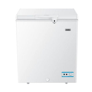 Mabe 7 cu. ft. Chest Freezer / Chiller (Dual Function) | Model: FMM200HEWWX1