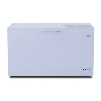 Mabe 13 cu. ft. Chest Freezer / Chiller (Dual Function) | Model: FMM400HEWWX1