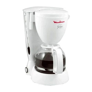 Moulinex 5 Cups Coffee Maker | Model: BCA1