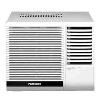 Panasonic 0.75 HP Window Type Aircon with Timer | Model: CW-MC85JPH