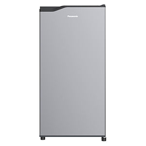 Panasonic 8.5 cu. ft. Single Door Direct Cool Refrigerator with Manual Defrost System | Model: NR-AQ241NS