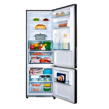 Load image into Gallery viewer, Panasonic 11.3 cu. ft. Bottom Freezer Two Door No Frost Inverter Refrigerator | Model: NR-BC360XPSH