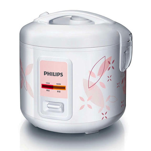 Philips 1.8L 10 Cups Rice Cooker | Model: HD4729