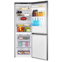 Load image into Gallery viewer, Samsung 11 cu. ft. Bottom Freezer Two Door No Frost Inverter Refrigerator | Model: RB29FSRNDSA