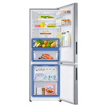 Load image into Gallery viewer, Samsung 9.9 cu. ft. Bottom Freezer Two Door No Frost Inverter Refrigerator | Model: RB27N4020S9
