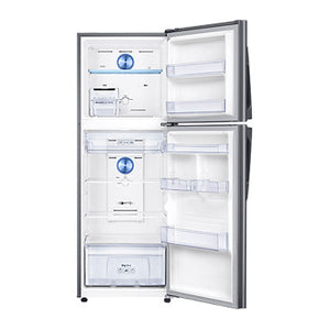 Samsung 10.7 cu. ft. Two Door No Frost Inverter Refrigerator | Model: RT29K5132SL