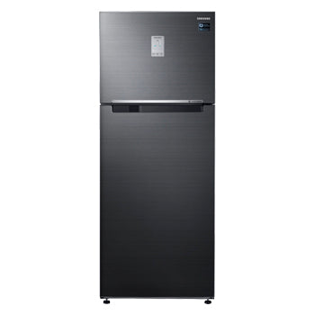 Samsung 15.6 cu. ft. Two Door No Frost Inverter Refrigerator | Model: RT43K6251BS
