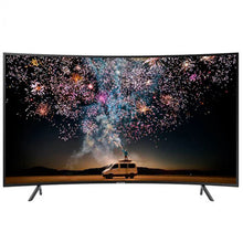 "Load image into Gallery viewer, Samsung 49"" 4K Ultra HD Curved Smart LED TV 