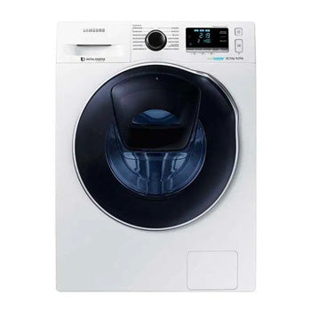 Samsung 8.5 kg Washer 6.0 kg 100% Dryer Combo Front Load Inverter Washing Machine | Model: WD85K5410OW