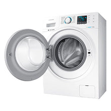 Load image into Gallery viewer, Samsung 6.0 kg Front Load Inverter Washing Machine | Model: WW60H5200EW