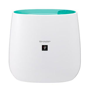 Sharp Plasmacluster Ion Air Purifier with HEPA Filter (23 sqm) | Model: FP-J30E-A