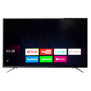 "Skyworth 43"" 4K UHD Digital Smart LED TV 