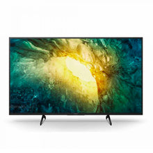 "Load image into Gallery viewer, Sony 65"" 4K Ultra HD Android Smart LED TV with High Dynamic Range HDR 
