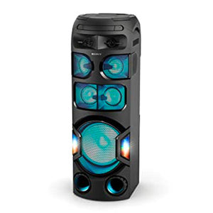 Sony High-Power Audio System with Bluetooth® Technology | Model: MHC-V82D