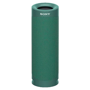 Sony EXTRA BASS™ Portable Bluetooth Speaker | Model: SRS-XB23 (Various Colors Available)