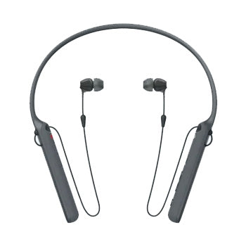 Sony Wireless In-ear Headphones | Model: WI-C400