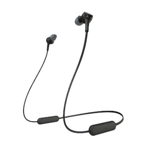 Sony EXTRA BASS™ Wireless In-ear Headphones | Model: WI-XB400