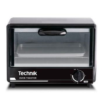 Technik 6L Oven Toaster | Model: TOT-6 8P