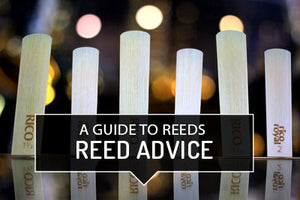 Reed buying guide