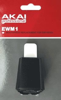 Akai EWM1 Mouthpiece for Akai EWI