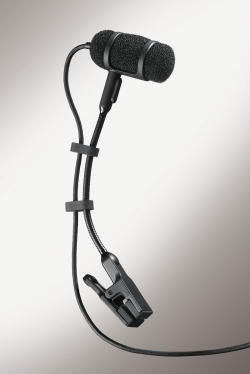 Audio Technica PRO35 clip on sax mic