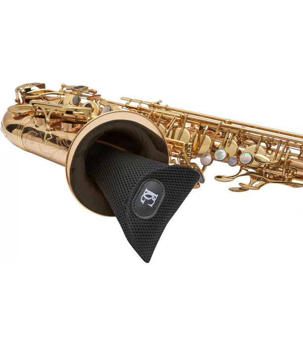 BG PT1 - Padded Crook/Neck Pouch for Tenor Sax