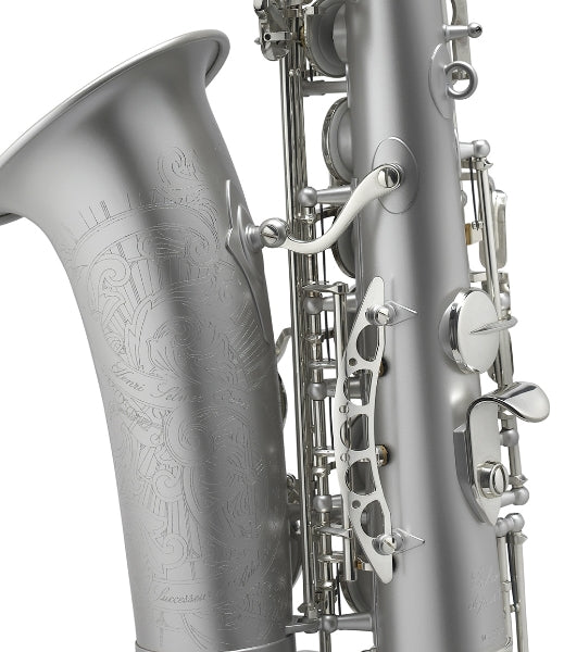 Selmer Paris Limited Edition Alto Sax - Pearl Lacquer - SOLD OUT!