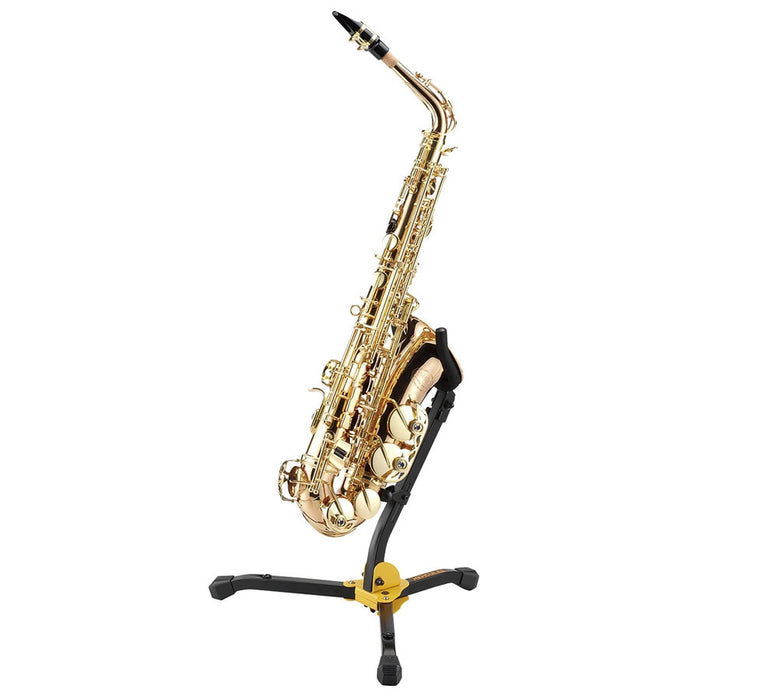 Hercules - DS530B - Alto/tenor saxophone stand