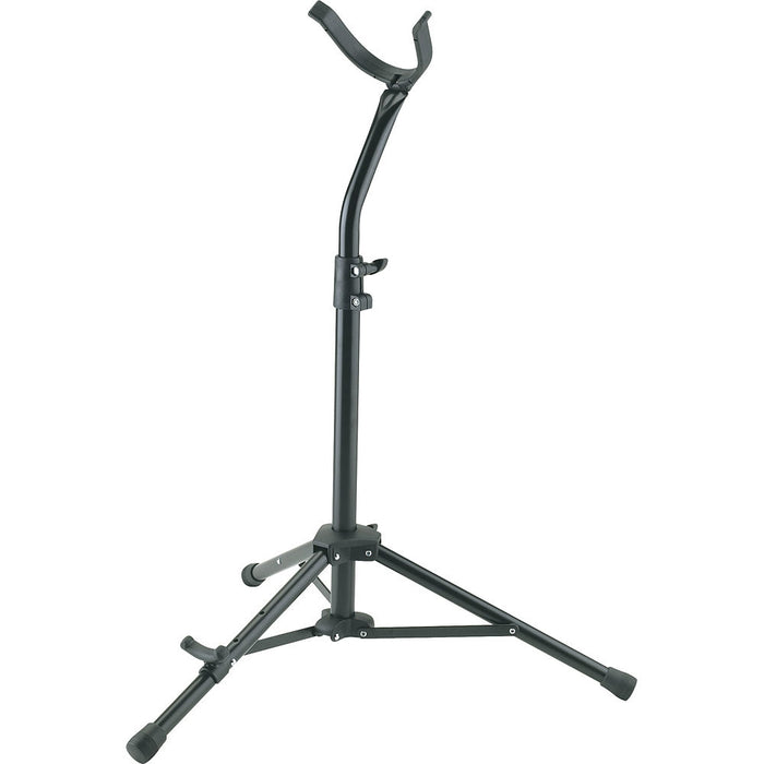 K & M 14410 Baritone Sax Stand - Special Offer