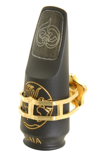 Special Offer - Theo Wanne GAIA 2 Ebonite Mouthpiece - Soprano Saxophone