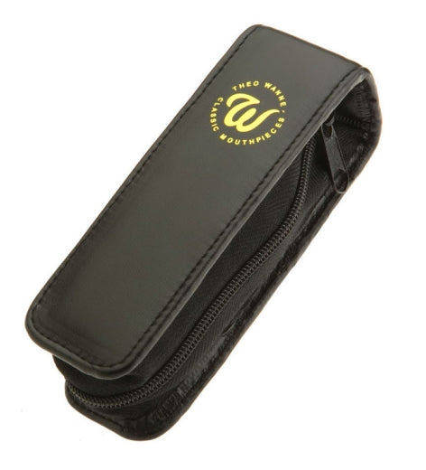 Theo Wanne Saxophone Mouthpiece Pouch - Single