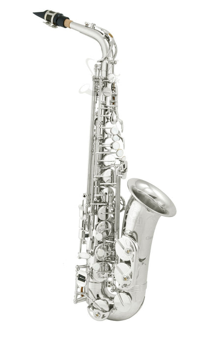 Trevor James - Horn Classic II - Alto Saxophone - Silver Plated