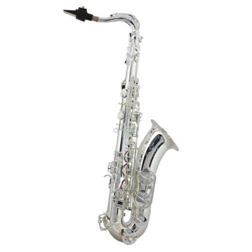 Trevor James - SR - Tenor Saxophone - Silver Plated