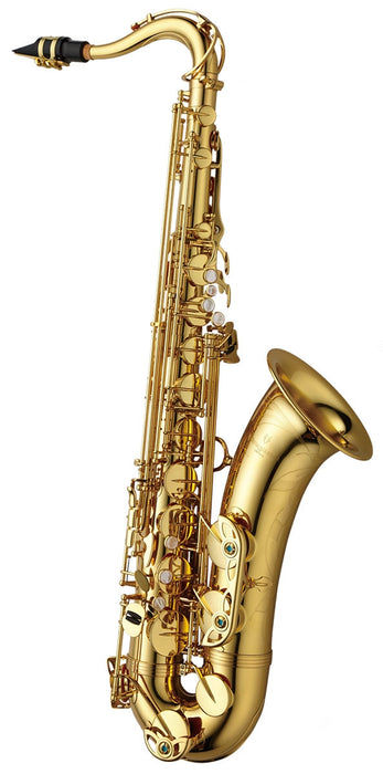 Yanagisawa TWO1U - Tenor Saxophone - Unlacquered Brass
