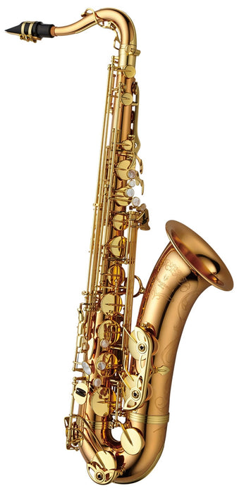 Yanagisawa TWO20U - Tenor Saxophone - Unlacquered Bronze