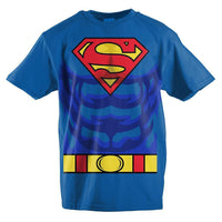 DC Comics Superman Suit T-shirt