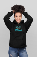 Dare to be Different Women Hoodie