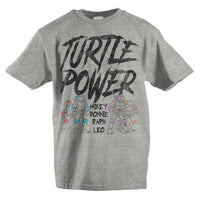 Turtle Power Teenage Mutant Ninja Turtles Shirt