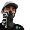 Juventus FC 12-in-1 Multi-Functional Neck Gaiter
