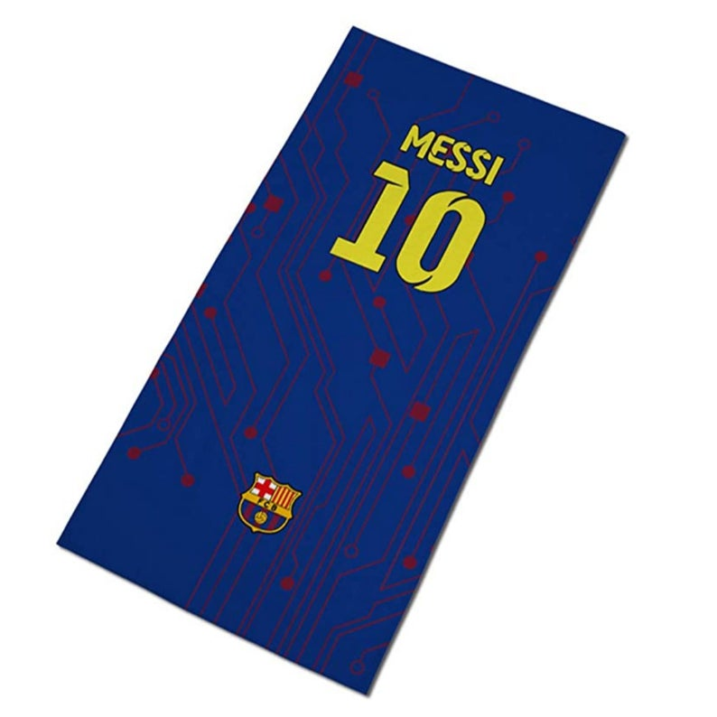 Messi 12-in-1 Multi-Functional Neck Gaiter