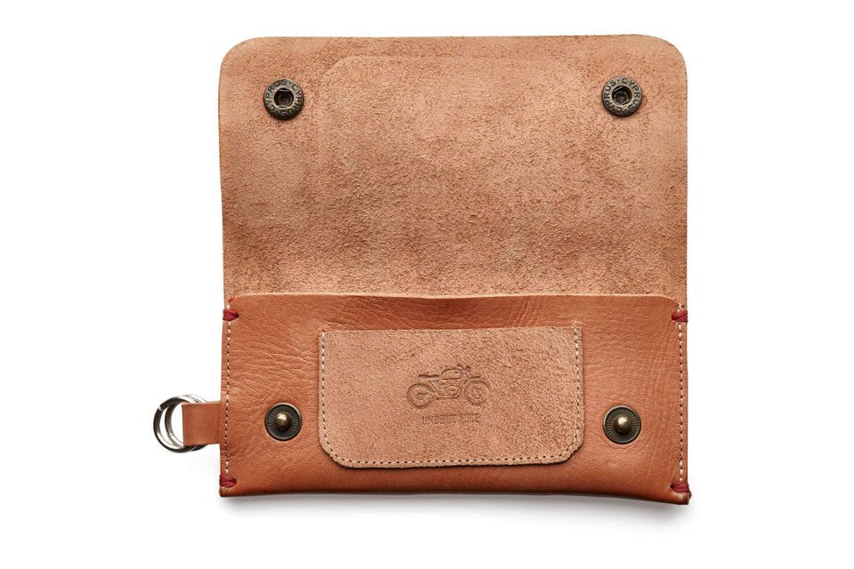 Mark Wallet Tan